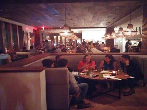 Oporto Cafe Houston Happy Hour