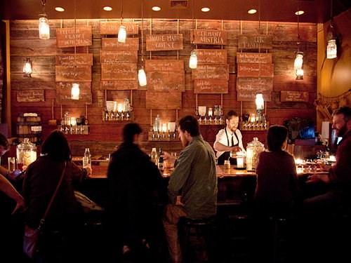 Philadelphia Night Out Restaurant Week