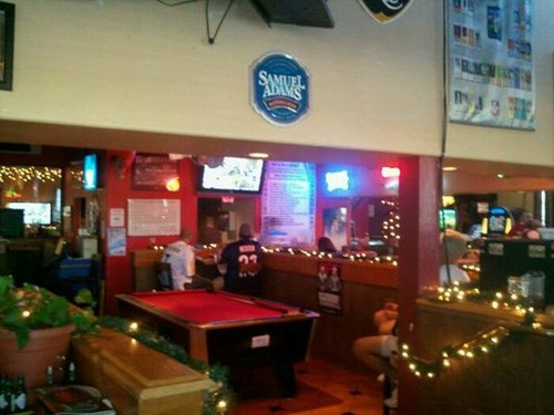 Old Chicago Happy Hour Food Specials