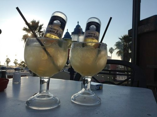 Oceanside Happy Hours