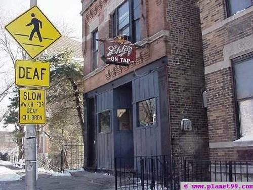 Gay bar burbank