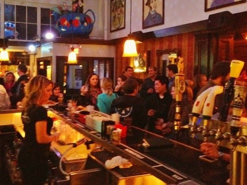 Join The Happy Hour At The Madhatter In Washington Dc Dc