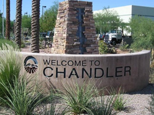 Chandler Happy Hours