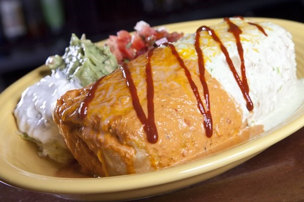 Join The Happy Hour At Blue Agave Mexican Cantina In