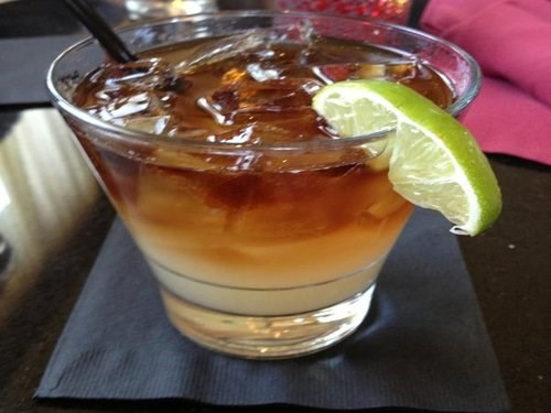 Join The Happy Hour At 515 Kitchen Cocktails In Santa Cruz Ca 95060