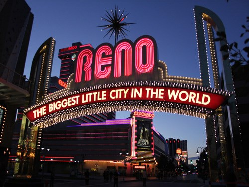 Reno Happy Hours