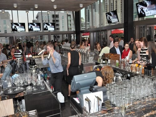 Earls Kitchen And Bar Tysons Happy Hour
