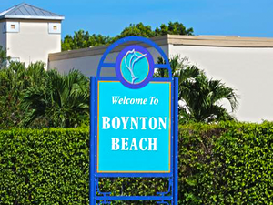 Bars Around Boynton Beach Fl
