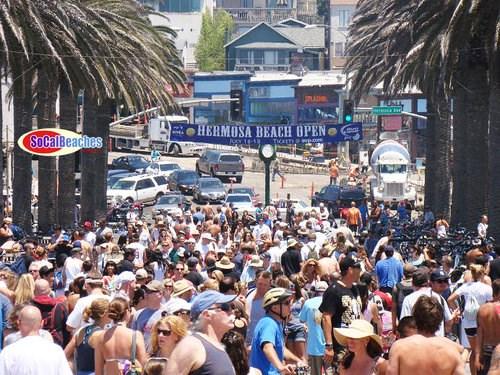 Hermosa beach gay bars