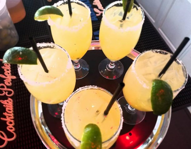 New Orleans Happy Hour Food Specials