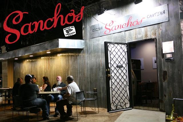 Sanchos - Five Points - San Antonio, TX - Yelp