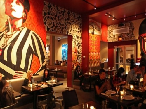 Join The Happy Hour At Wynwood Kitchen Amp Bar In Miami Fl
