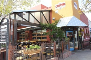 Centro Latin Kitchen & Refreshment Palace