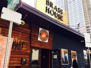 Brass House