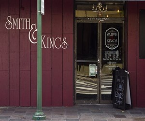 Smith & Kings