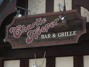 Charlie Hooper's Brookside Bar