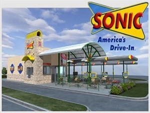 Sonic-Drive In