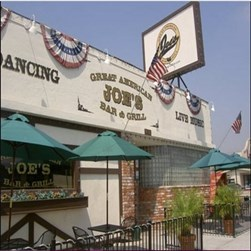 Joe's Great American Bar & Grill