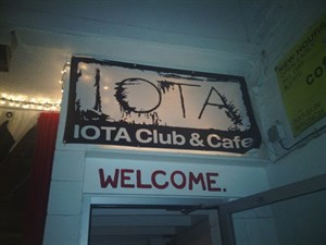 IOTA Club & Cafe