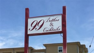 99 Bottles & Cocktails