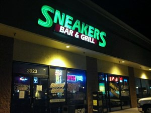 Sneakers Bar & Grill