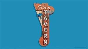The Siren Tavern