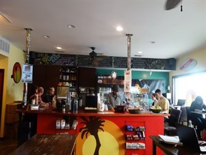 Irie Bean Coffee Bar