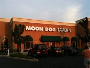 Moon Dog Tavern