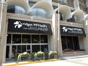 Bridget McNeill's