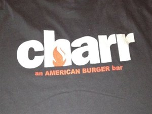 Charr an American Burger Bar