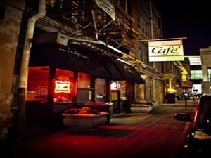 Cary Street Cafe Menu Hours