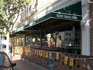 Bare Back Bar & Grill