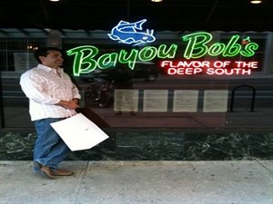 Bayou Bob's Restaurant & Bar