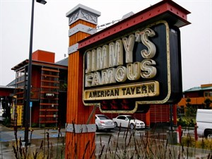 Jimmy's Famous American Tavern