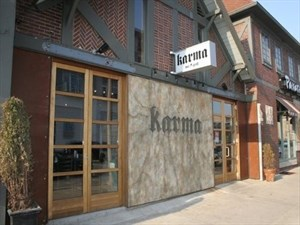 Karma Bar and Grill