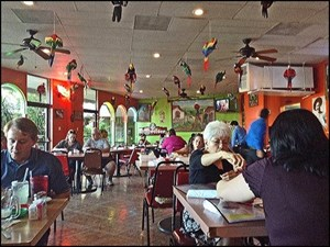 Don Pico's Mexican Restaurant