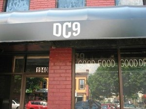 DC 9 Nightclub