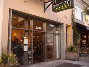 Nectar Wine Lounge