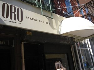 Oro Bakery & Bar