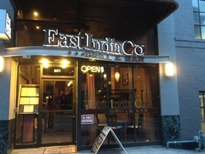 East India Co. Grill & Bar