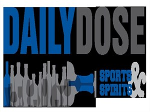 The Daily Dose Sports Lounge