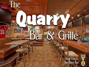 The Quarry Bar and Grille