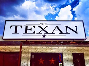 The Texan Icehouse