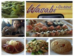 Wasabi On 82nd