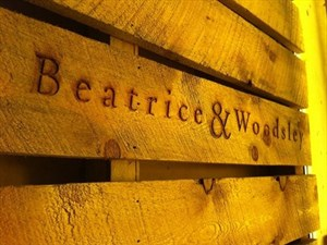 Beatrice & Woodsley