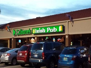 Culhane's Irish Pub & Restaurant