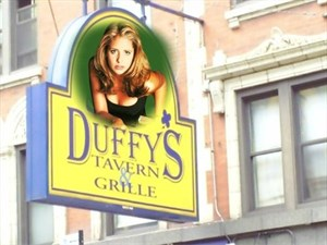 Duffy's Tavern and Grille