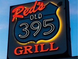 Reds Old 395 Grill