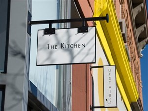 Kitchen, The