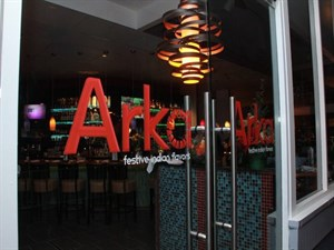 Akra Indian Restaurant & Bar